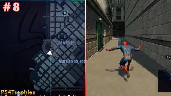 Buy The Amazing Spider Man : Beware The Lizard online in ...