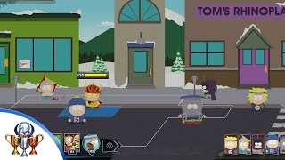 south park the fractured but whole gold edition gameplay
