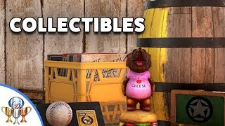 Far Cry 5 How To Find Collectible Bobbleheads Records