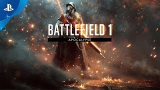 road to battlefield 5 apocalypse trailer ps4 ps4trophies gaming