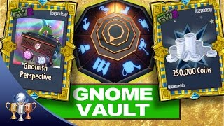 Plants vs Zombies Garden Warfare 2 - Secret Gnome Puzzle