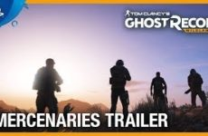 Warface – Halloween Trailer PS4 – PS4Trophies Gaming
